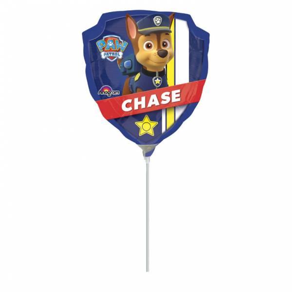 Bilde av Paw Patrol Chase/Marshall MiniFolieballong 2