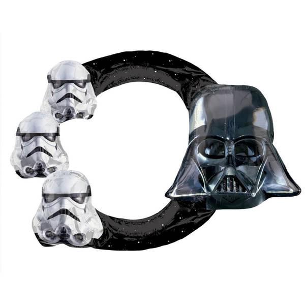 Bilde av Star Wars Selfieramme,