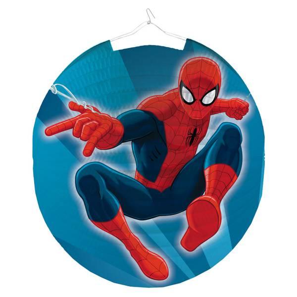 Bilde av Spiderman, Lanternelampe