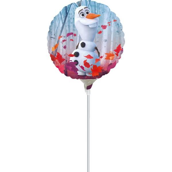 Bilde av Frost 2, Mini Folieballong, 20cm