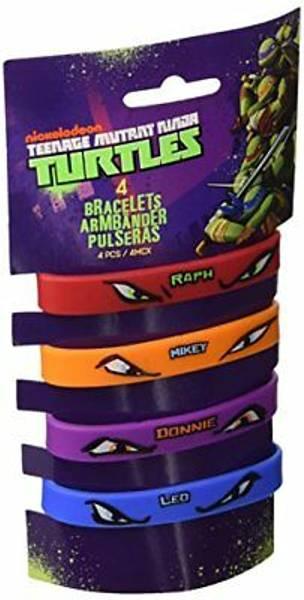 Bilde av Rise of The Ninja Turtles, Armbånd