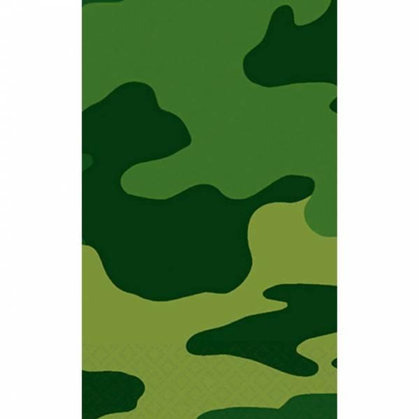 Bilde av Camouflage, Duk