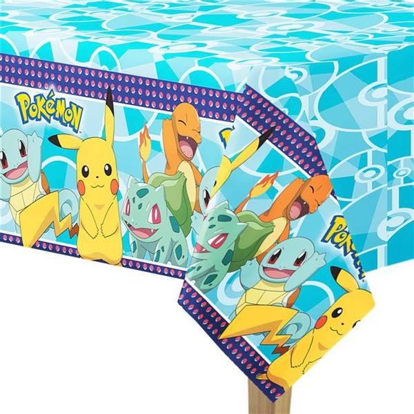 Bilde av Pokemon, Duk
