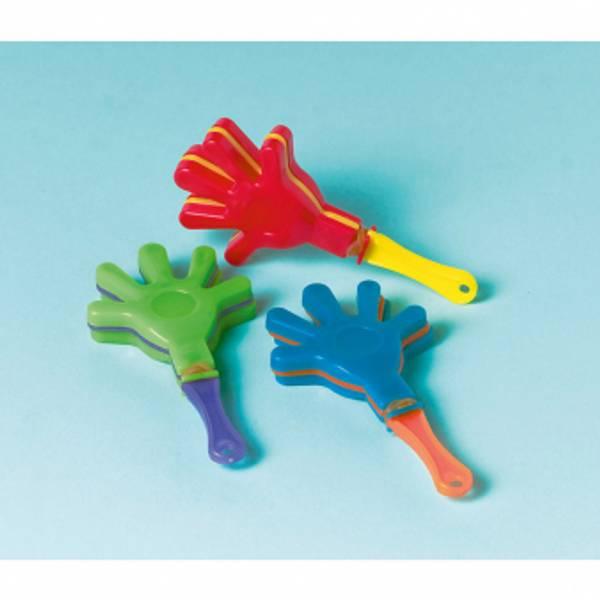 Bilde av Mini Hånd klapper, 1 stk