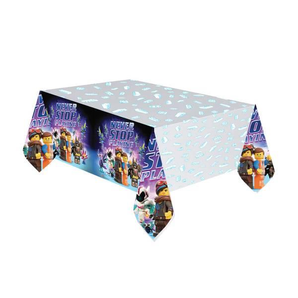 Bilde av LEGO, Plastduk, 120x180cm