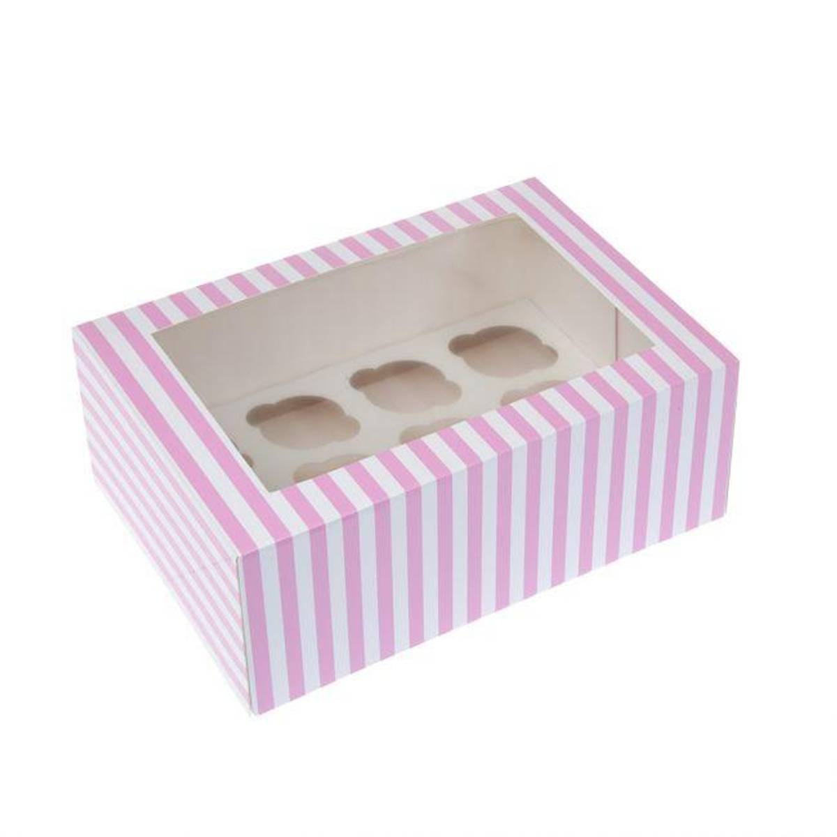 Mini Cupcakes Boks