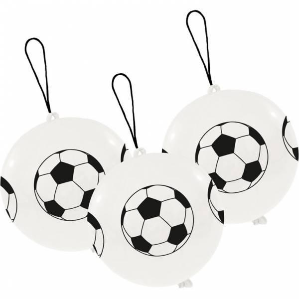 Bilde av Fotball, Punch ball, 3 stk