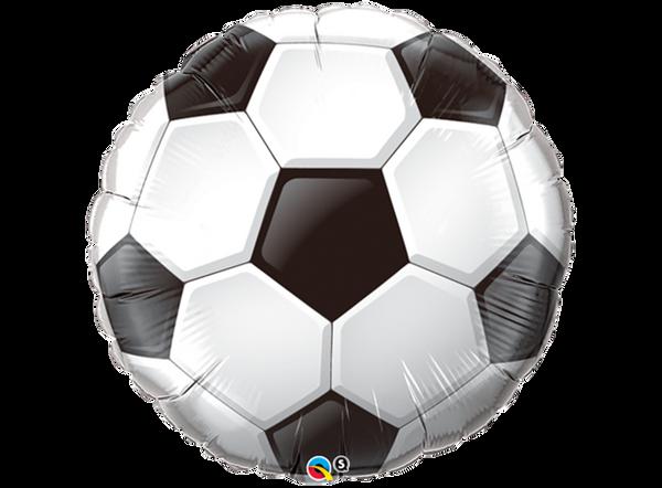 Bilde av Fotball Folieballong, 99cm