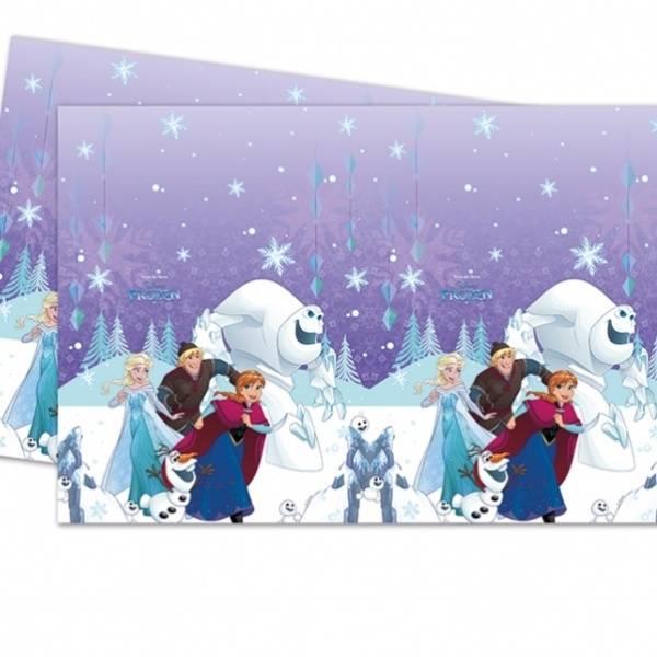 Bilde av Frost, Snowflakes, Duk