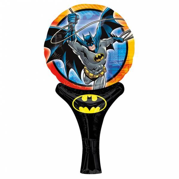 Bilde av Batman Ballong folie