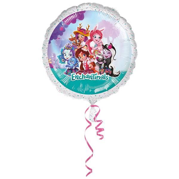 Bilde av Enchantimals, Folieballong