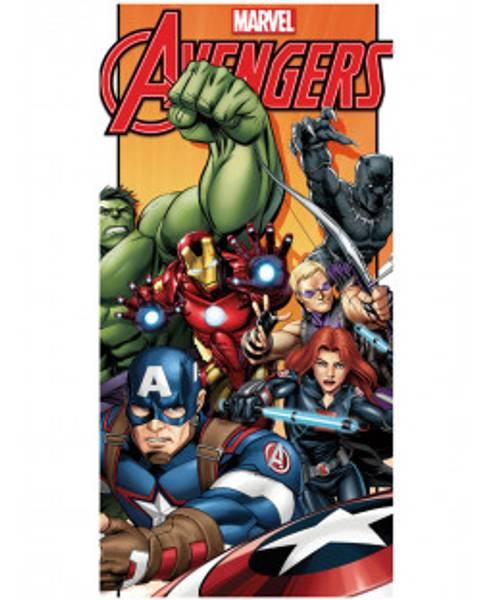 Bilde av Marvel Avengers Battle, håndkle