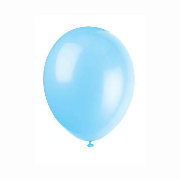 Bilde av Blå Ballonger 50 stk