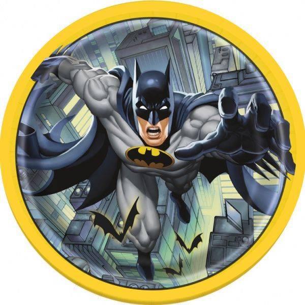 Bilde av Batman, Kakebilde 2, 20cm