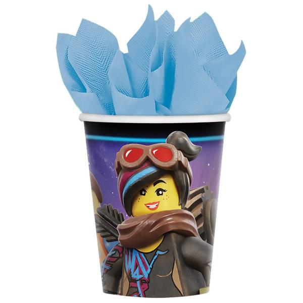 Bilde av LEGO, Kopper, 8 stk