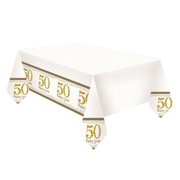 Bilde av 50 Års Jubileum Duk