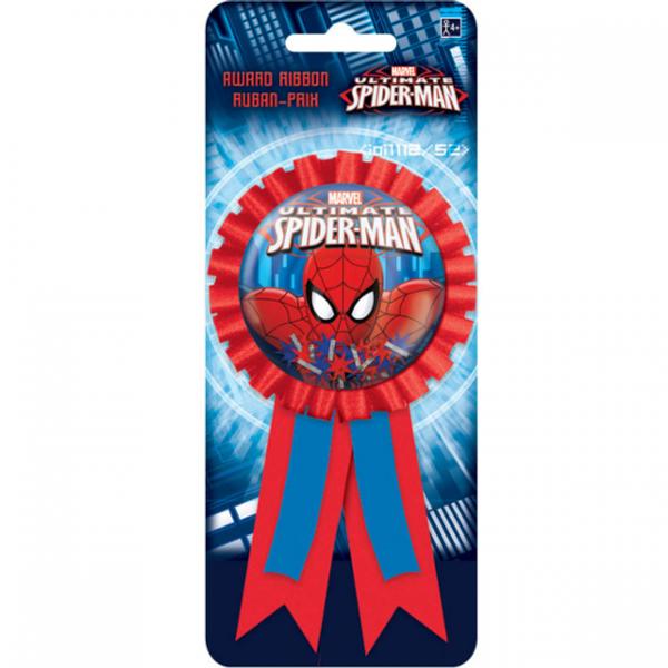 Bilde av Spiderman, Vinnersløyfe
