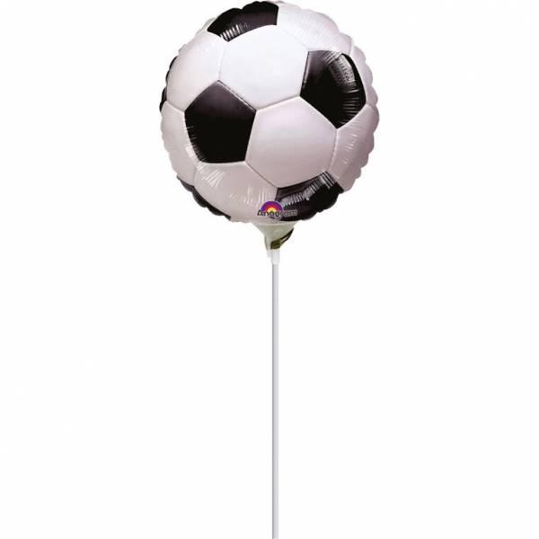 Bilde av Fotball Folieballong Mini
