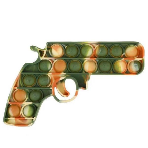 Bilde av Fidget Toy Pistol Pop It