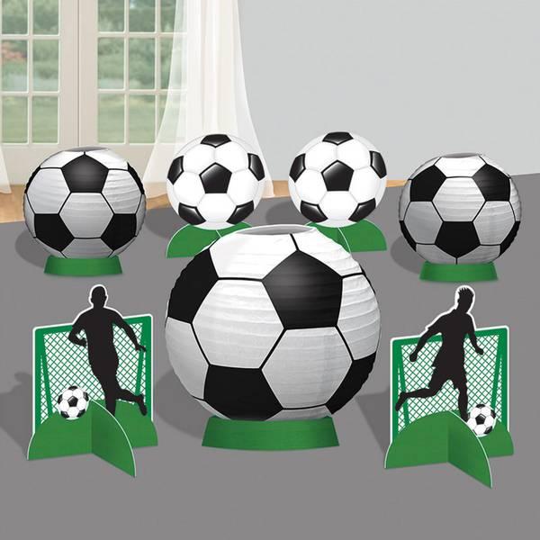 Bilde av Fotball, Borddekorasjon