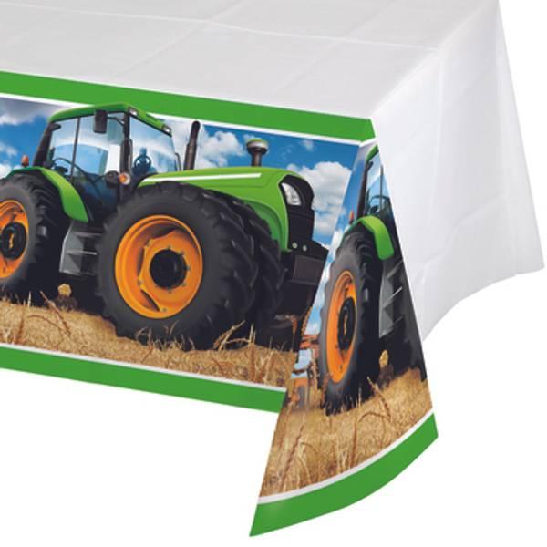 Bilde av Traktor, Duk