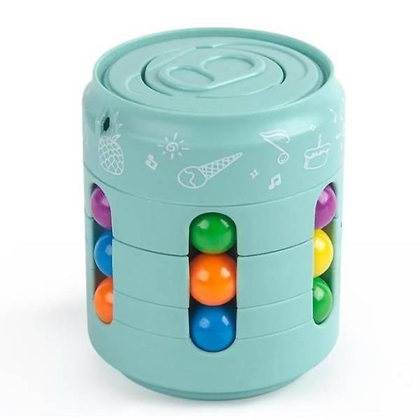 Bilde av Fidget Toy Spinner Cube Can