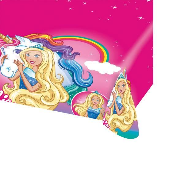 Bilde av Barbie duk