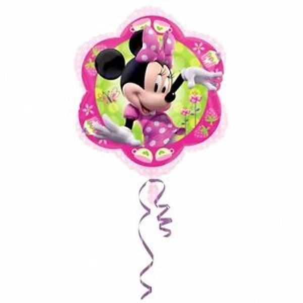 Bilde av Minnie folieballong Bloms