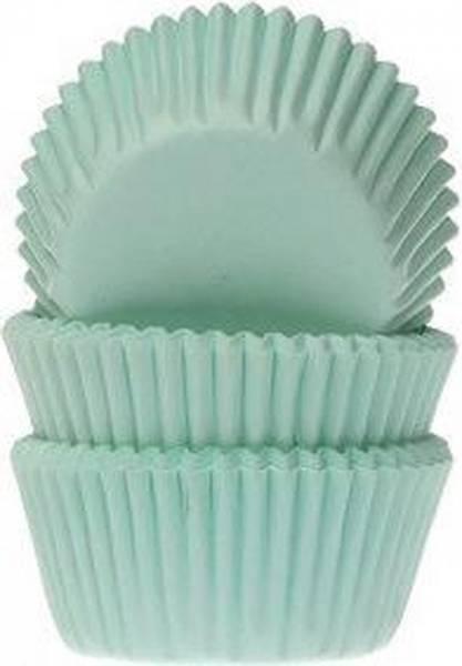 Bilde av Mint, Mini Muffinsformer, 60 stk
