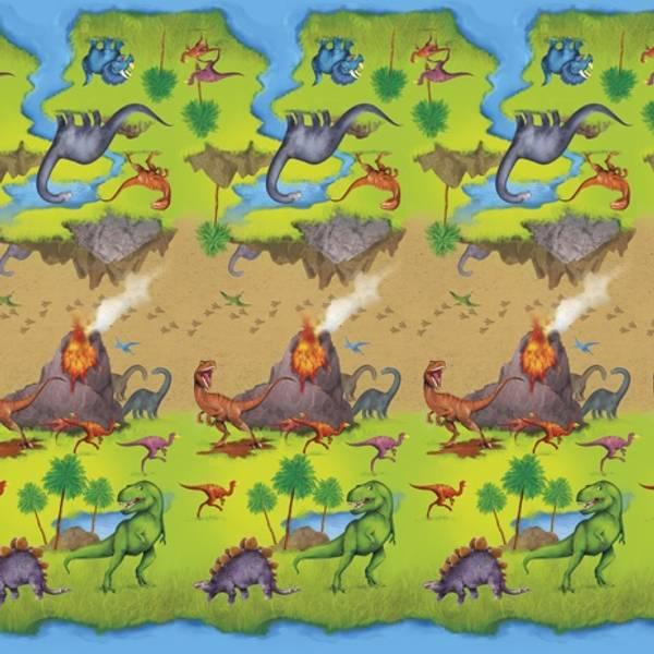 Bilde av Dinosaur Duk