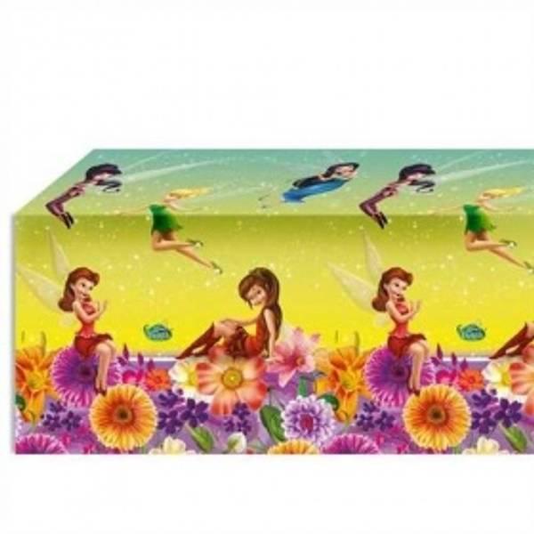 Bilde av Disney Fairies Plastikkduk