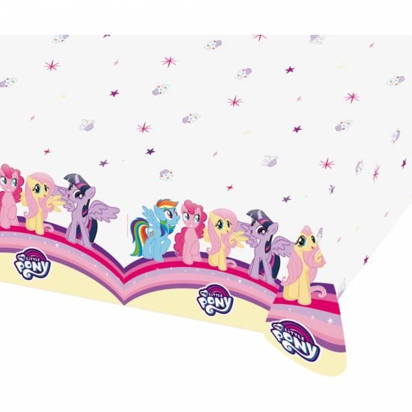 Bilde av My Little Pony Duk, 180x120cm