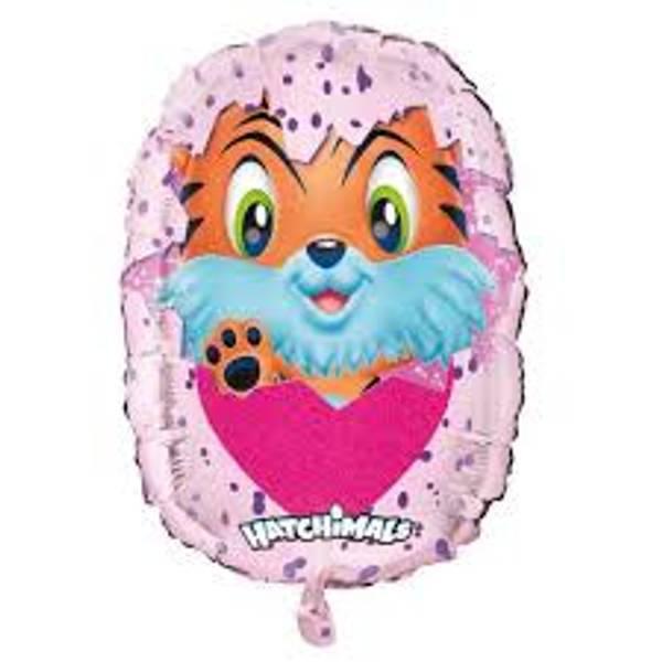 Bilde av Hatchimals Jumbo Folieballong