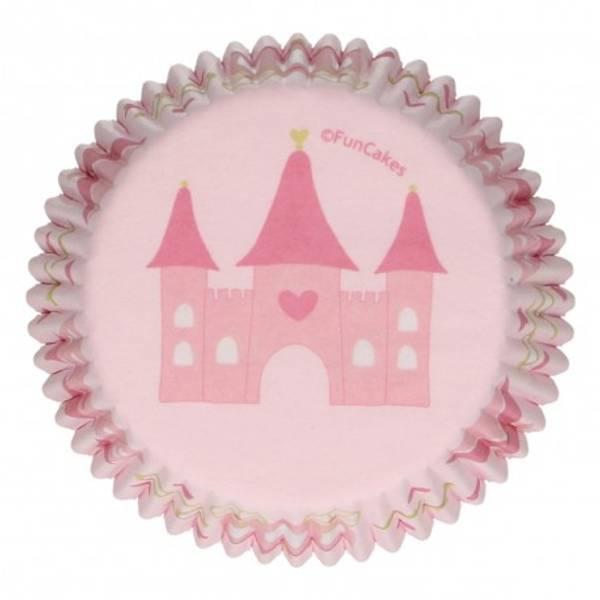 Bilde av Prinsesse Muffinsformer