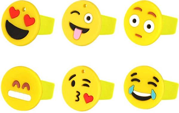 Bilde av Emoji, Ring ass.