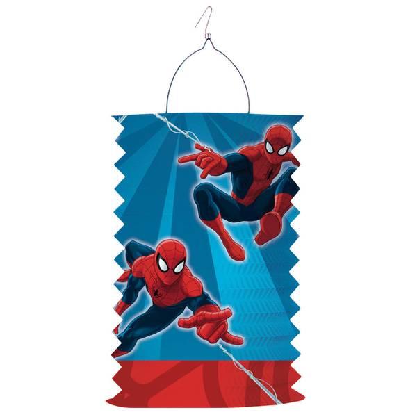 Bilde av Spiderman Drop Lanterne