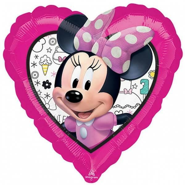 Bilde av Mini Folieballong