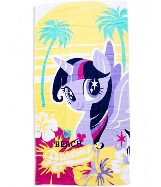 Bilde av My little Pony, Badehåndkle