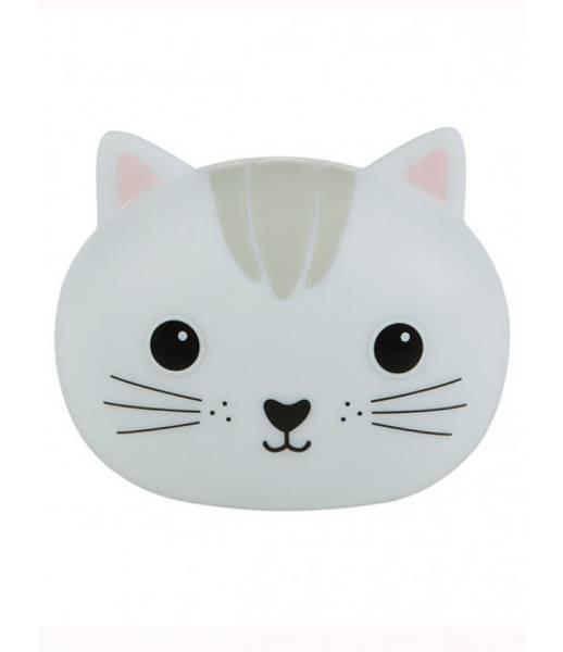 Bilde av Katt, LED -Lampe