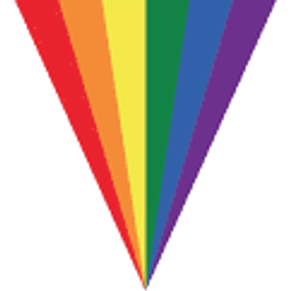 Bilde av Regnbue, Banner