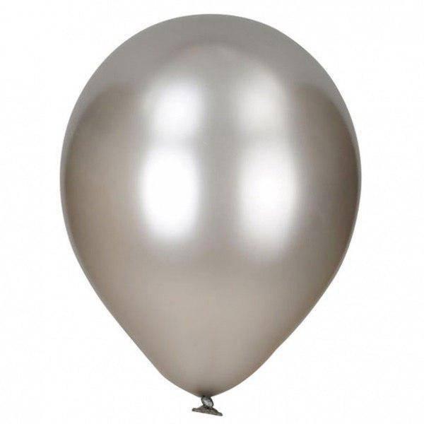 Bilde av Sølv Shimmer Ballong