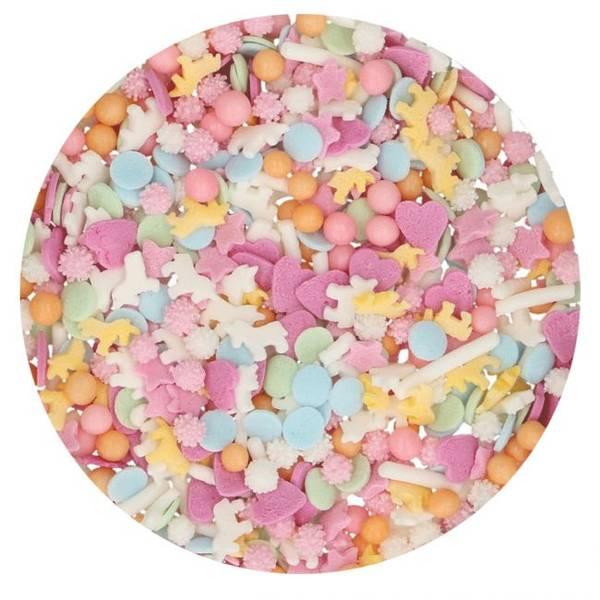 Bilde av Blomster Mix Strøssel 60g