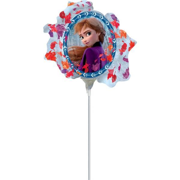 Bilde av Frost 2, Mini ballong, 23 cm