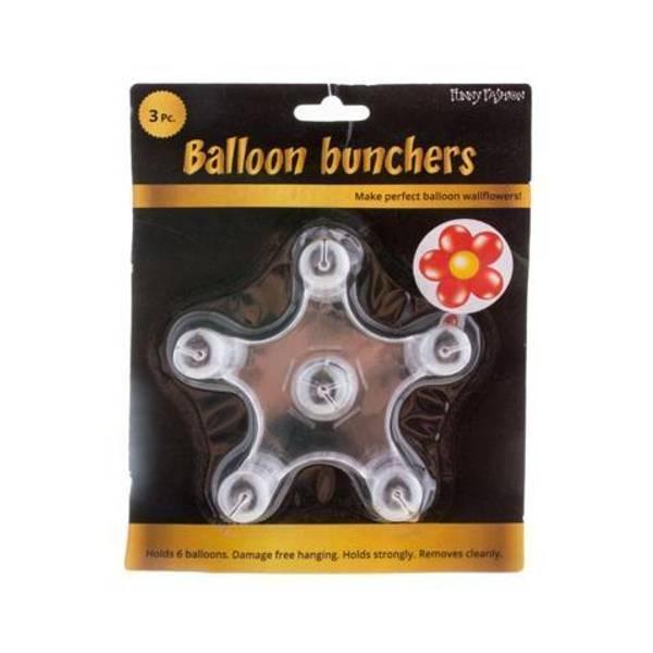 Bilde av Ballongholder blomst, 3 stk