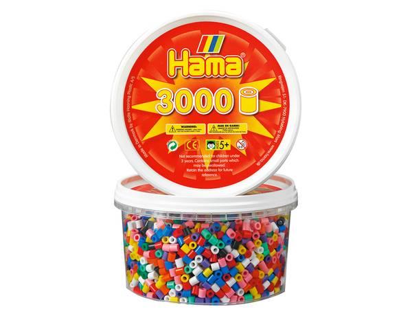 Bilde av Hama Midi super 3000s - 00 Klarmix 209