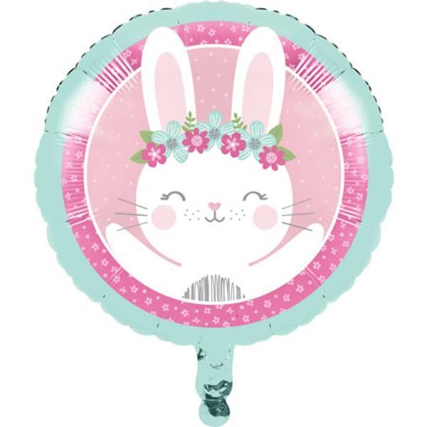 Bilde av Kanin Folieballong