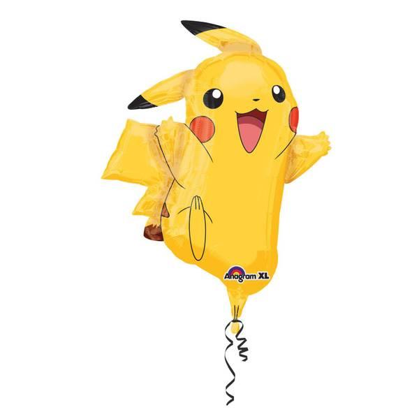 Bilde av Pikachu Folieballong XL