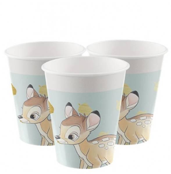 Bilde av Bambi, Kopper, 8stk