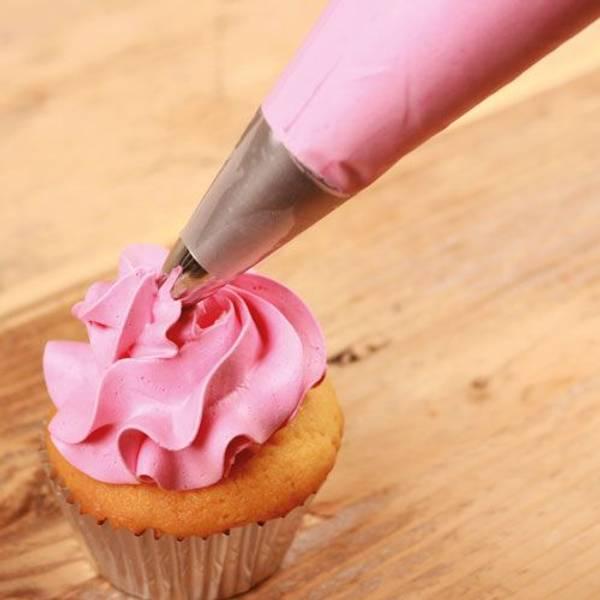 Bilde av Funcakes, Sprøyteposer, Stor, 10 stk