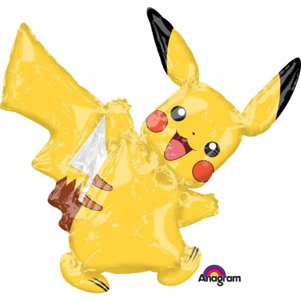Bilde av Pikachu Mini Folieballong